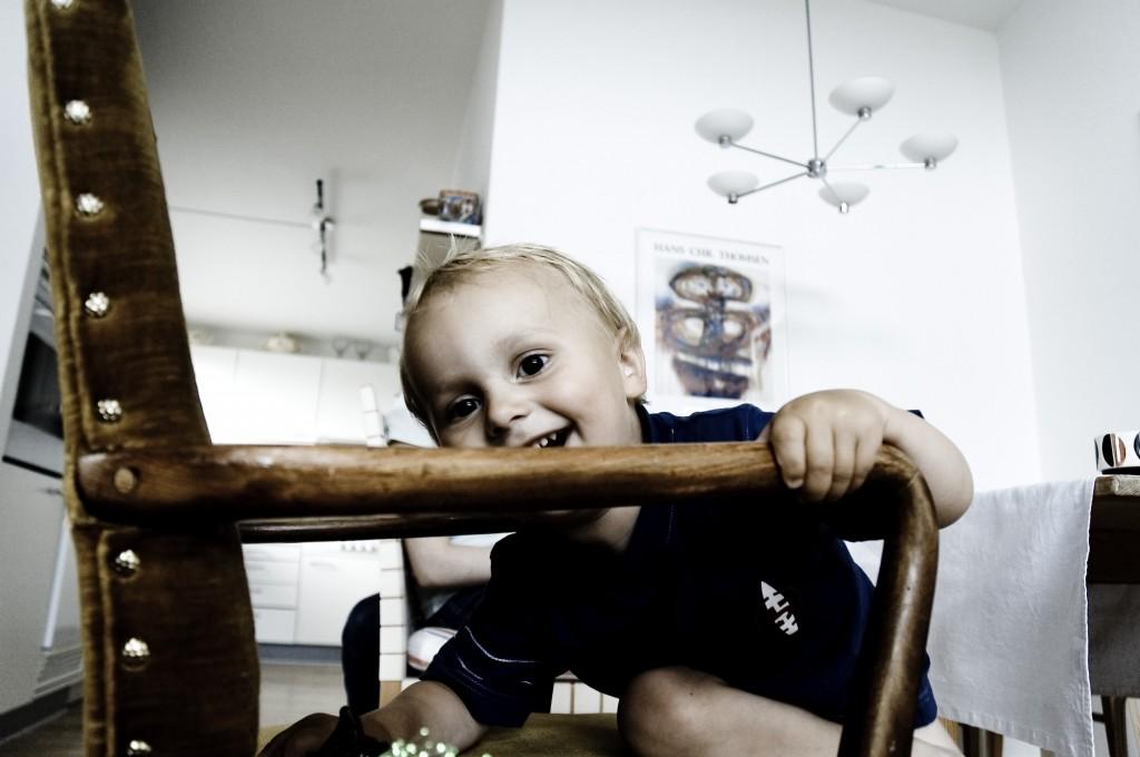 אודיל רוזנפלד | מאמר מרתק: מה לעשות כשהסכם עם ילדים לא עובד?