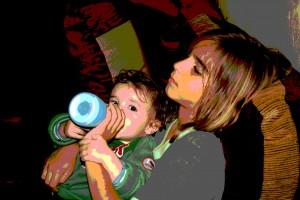 אודיל רוזנפלד | במאמר: אמא, אני כבר לא רוצה את התינוק החדש