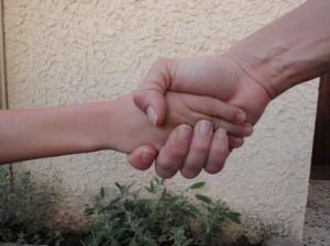 אודיל רוזנפלד | למה לעשות הסכמים עם ילדים? מאמר שישלח אתכם למקומות חדשים