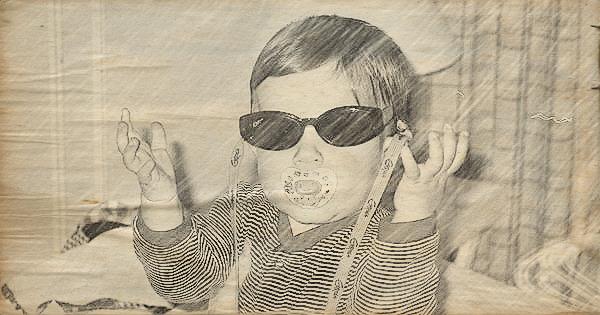 אודיל רוזנפלד | איך מלמדים תינוק לקחת מוצץ לבד בלילה?
