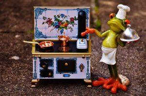 אני לא יודעת לבשל וזה עושה אותי אמא טובה יותר - אודיל רוזנפלד במאמר מרגש
