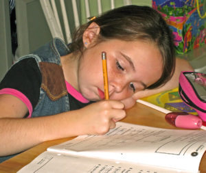 אודיל רוזנפלד: איך גורמים לילד להכין שיעורי בית