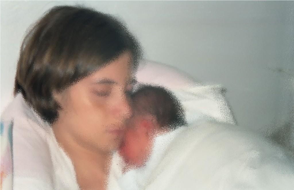 אודיל רוזנפלד מנפצת מיתוסים במאמר מרתק: מי קרא לזה חופשת לידה?