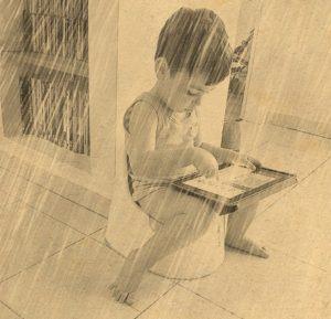 אודיל רוזנפלד | מה עושים עם ילד שמתחיל גן עירייה כשהוא עדיין לא גמול מחיתולים