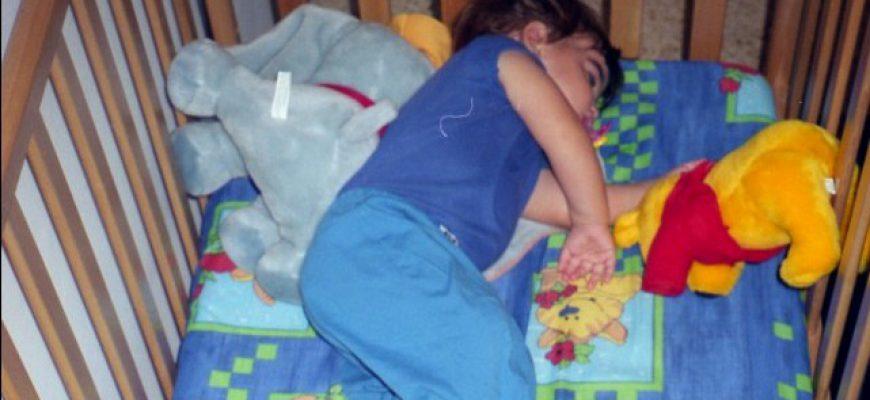 5 פתרונות לקשיי שינה אצל תינוקות